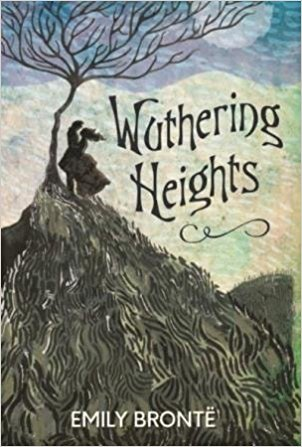 wuthering heights a religious novel Parents need to know that wuthering heights is a gorgeous, epic novel of love and revenge, full of passion and unforgettable characters the novel bears little resemblance to familiar film versions in which heathcliff is interpreted as a misunderstood romantic.